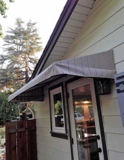 Retractable Awnings Fresno