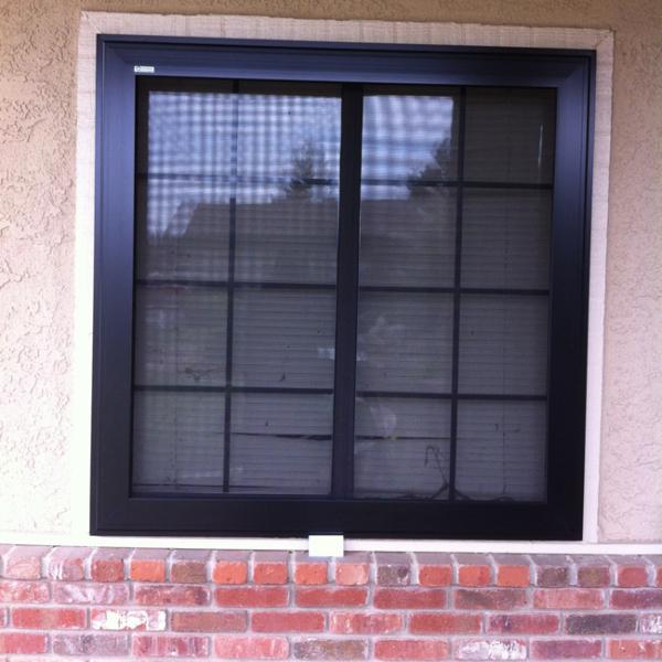 Security Screens Fresno