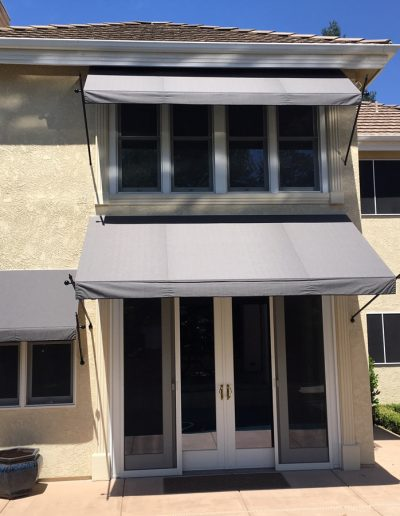 Residential Awnings Fresno