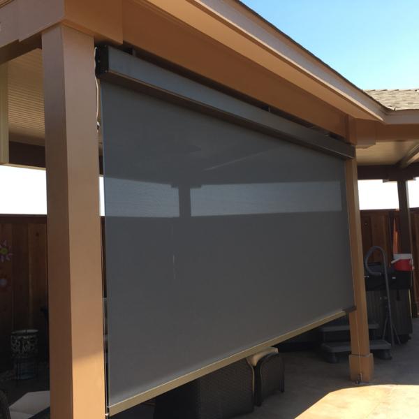 Power Screens Fresno
