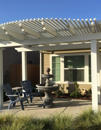 Patio Covers Visalia
